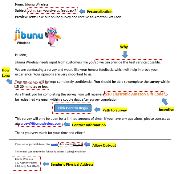 Email Invitation-2