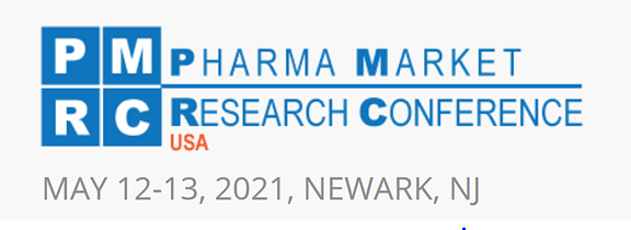 Pharma Market Research Conference 2021