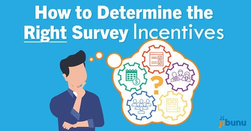 How to Determine the Right Survey Incentives
