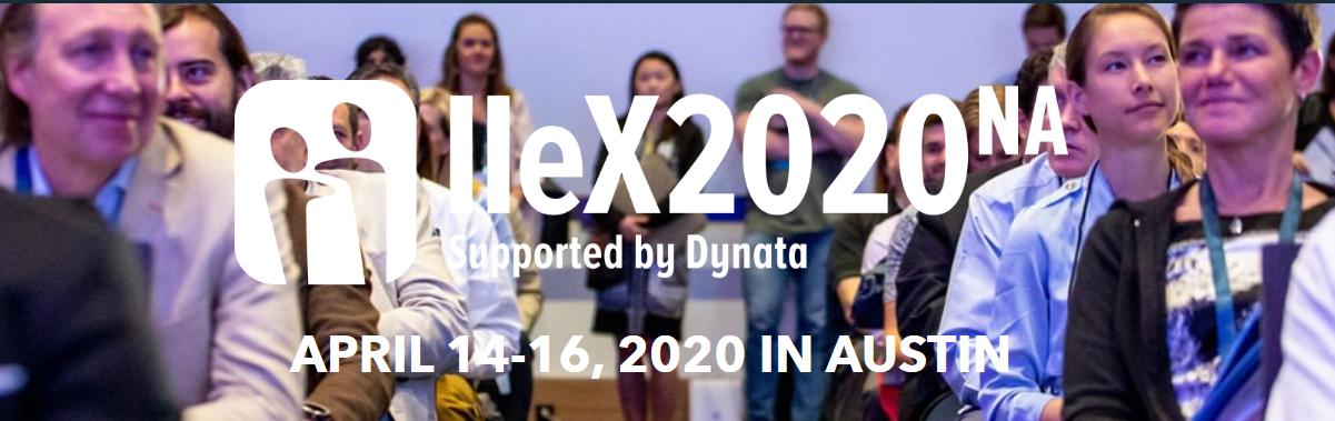 IIeX 2020